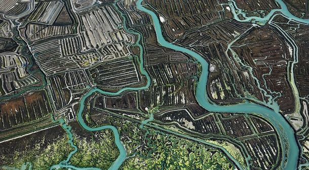 Edward Burtynsky, solo exhibition opening this month