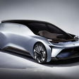 NIO EVE as the robotic automobile of future mobility