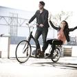 Lopifit, the e-walking bike