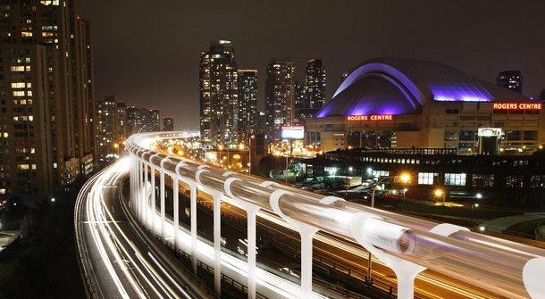 TransPod opens offices in three world countries, aims to bring hyperloop system to Canada by 2020