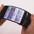 ReFlex, a flexible smartphone that bends!