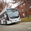 100 electric VDL Citeas and 18 VDL Futura doubledeckers for Connexxion