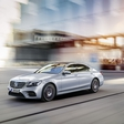 The new Mercedes-Benz S-Class takes another step towards autonomous driving