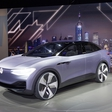 I.D. Crozz is Volkswagen's third electrifed concept