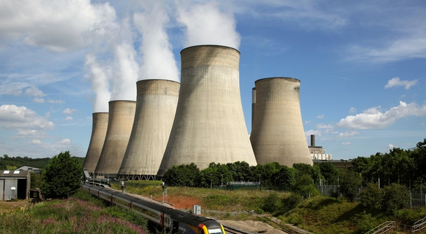 First coal-free day for the modern-day Britain