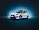 Prius Plug-In Hybrid 1,8 VVT-i (first generation)