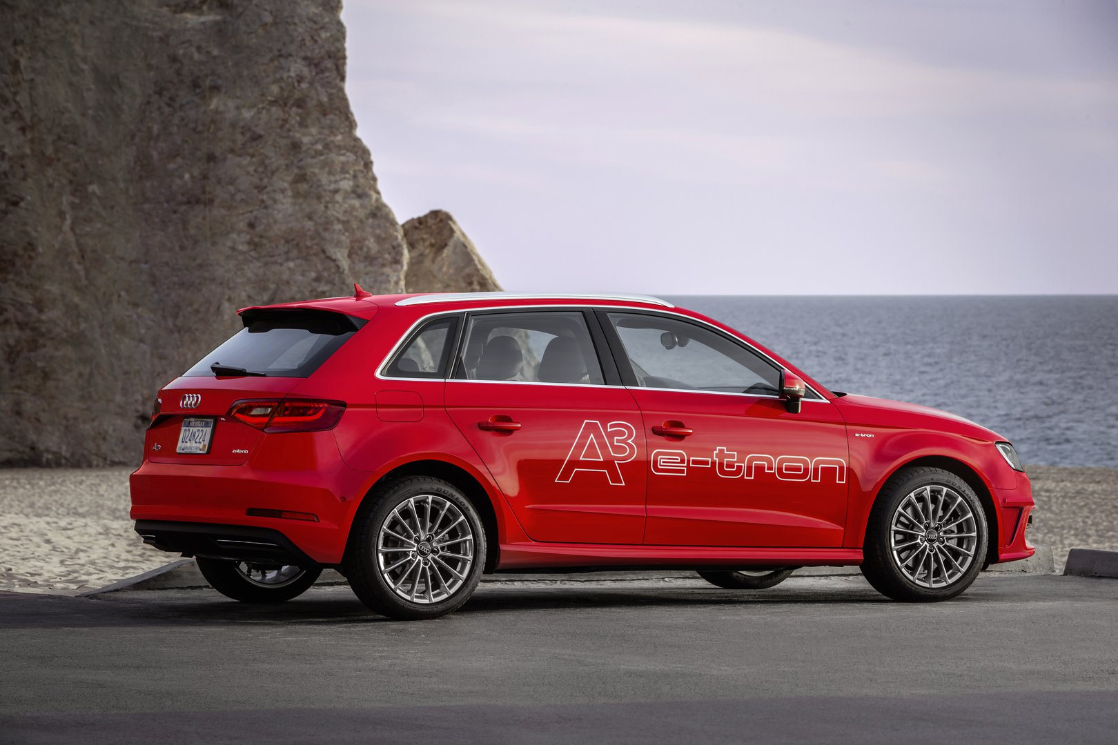 audi a3 sportback e tron ev catalogue plugin. Black Bedroom Furniture Sets. Home Design Ideas