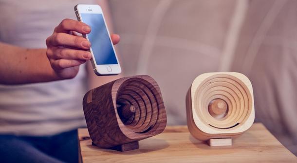 Wooden Trobla