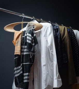 Eco vs. Art: An Elegant Space-Saving Solution with Trempel Hangers