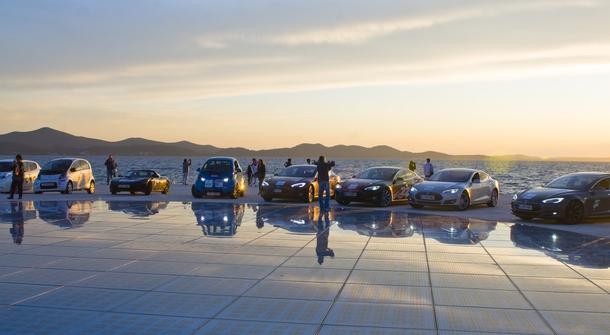 Nikola Tesla EV Rally: Coming soon!