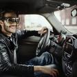 Mini's Safe Driving Glasses