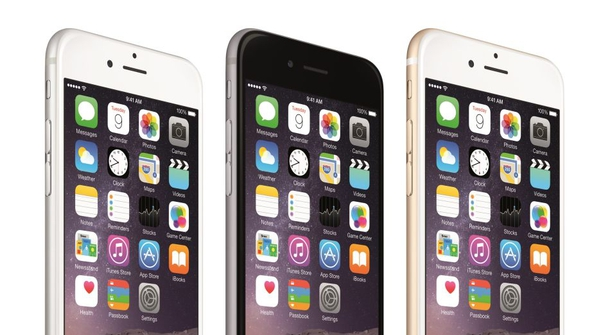 The Blurry Lines of iPhone 6 Plus