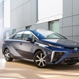 Toyota Mirai: Window to a New World