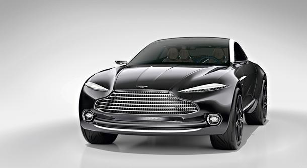 Electric Aston