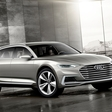 Audi Prologue Allroad – the Hybrid Future