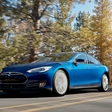 Goodbye Tesla S 60, Welcome Tesla S 70D