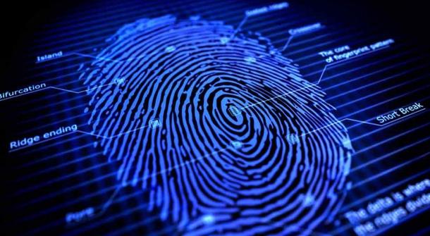 Fingerprint reveals cocaine users