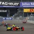 Formula E: Di Grassi disqualified in Berlin