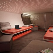 teague-nike-athletes-plane-interior-designboom06