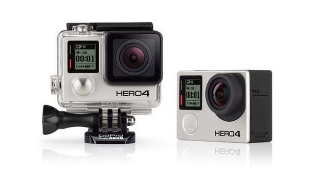 GoPro bo izdelal tudi svojega drona.