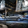 The new BMW Series 7 announces the arrival of a Plug-In Hybrid