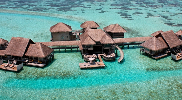 Gili Lankanfushi: World's Best Hotel for 2015, According to TripAdvisor
