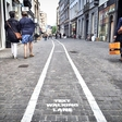 Texting junkie? Take a stroll down the text-walking lane.