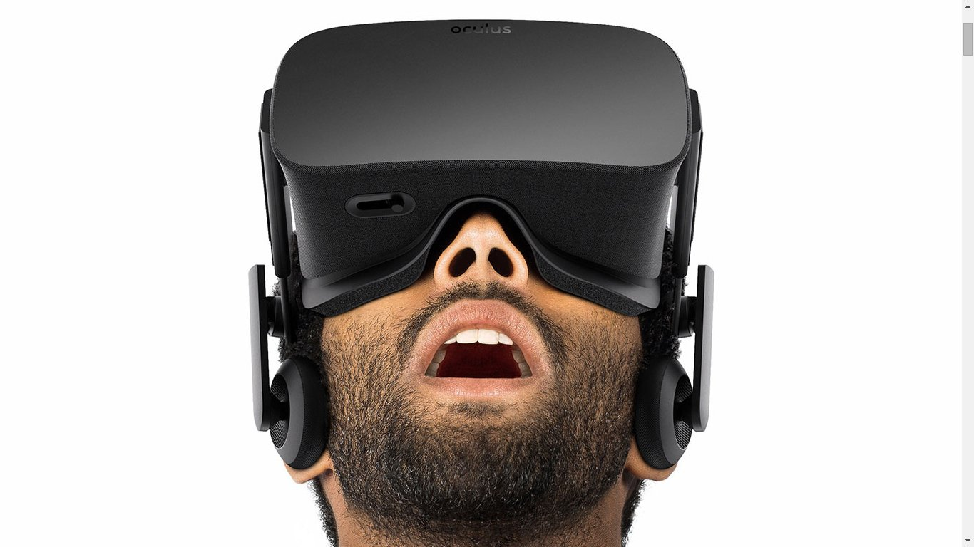 Weve Been Dreaming About Entering The Virtual Reality VR Of Games And Other Entertainment Platforms As Well For Over 20 Years