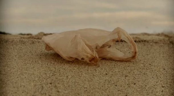 The first official plastic bags ban