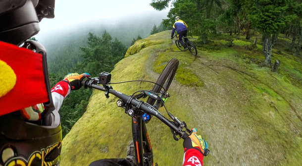 The tiniest and lightest GoPro camera: Hero4 Session