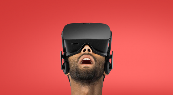 Virtual Reality Porn just became real!