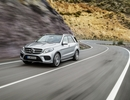 GLE 500 e 4Matic