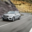 Mercedes-Benz: when plug-in hybrid technology meets a luxury SUV