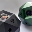 Make Google jealous with the all-seeing camera