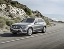 GLC 350 e 4Matic