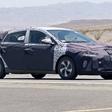 Hyundai is preparing to launch a hybrid