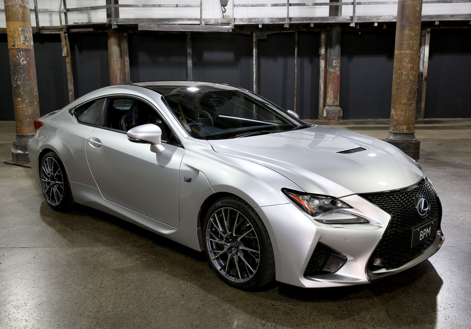 Lexus in tune with the beating of your heart - Driving - Plugin ...
