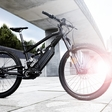 BMWi technology powers eBike