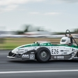 German Uni students claim the 0-100km/h accelaration record