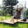 POD-Idladla: a tiny solar home for two