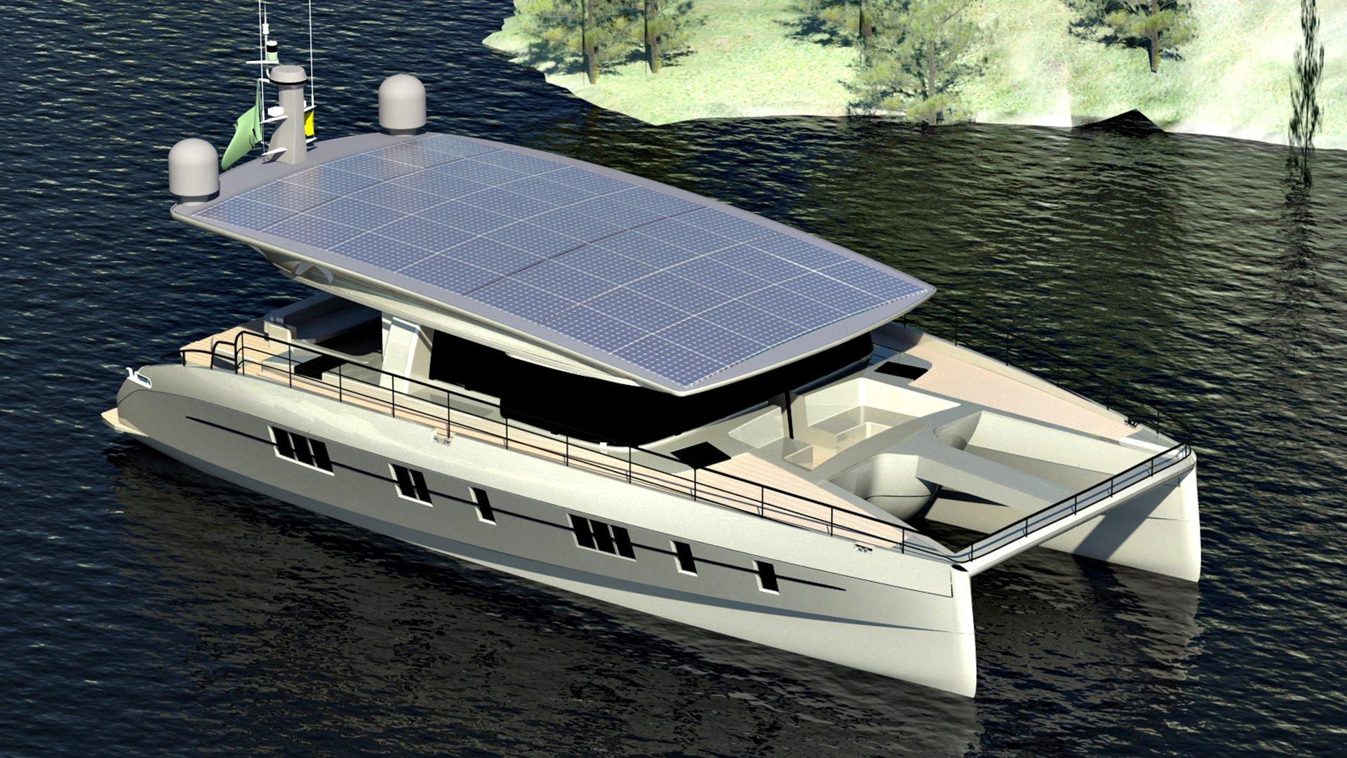 How To Charge Marine And Rv Batteries In Parallel moreover Dual Battery Wiring Diagram as well Mobile Gem Car Repair San Diego further Parallel Charging Using Multiple Controllers Separate Pv Arrays additionally Catamaran Powered By Sun. on charging boat batteries in series
