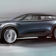 Audi announces a completely electric Audi e-tron quattro concept