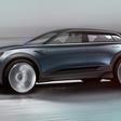 Audi announces a completely electric Audi e-tron quattro concept