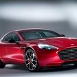 Tesla S will get a prestigious competitor