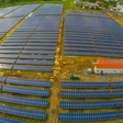 The world's first solar airport no longer pays for electricity