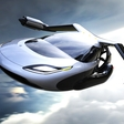 Is it a bird? Is it a plane? It's a flying car!