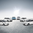 8 million hybrids for the Japanese pioneer carmaker