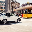400 BMW i3s hitting the streets of Copenhagen