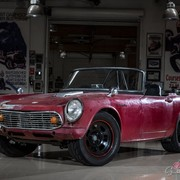 1964 Honda S600 Hot Rod