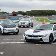 BMW still the Nr. 1 partner for Formula E